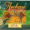 Capellini di mais senza glutine senza uovo e lattosio 250g Le Asolane