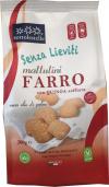 Mattutini di farro e quinoa soffiata 300g SOTTOLESTELLE