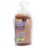 Pane in bauletto di frumento integrale 400g SOTTOLESTELLE