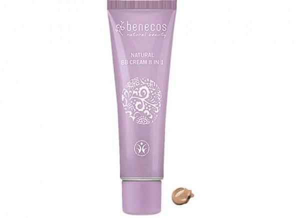BB Cream - Beige 30ml BENECOS