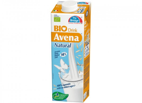 Bio Avena Drink 1L THE BRIDGE