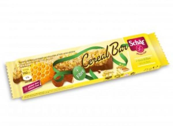 Cereal Bar senza glutine 25g SCHAR