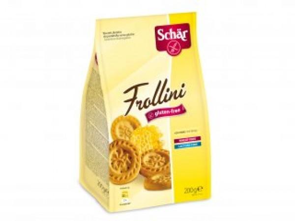 Frollini senza glutine 300g SCHAR