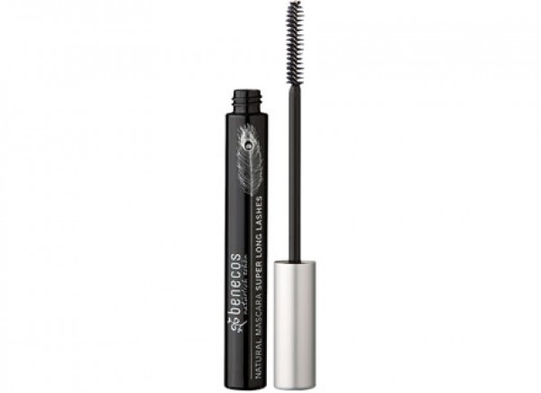 Mascara Maximum Length - Carbon black 8ml BENECOS
