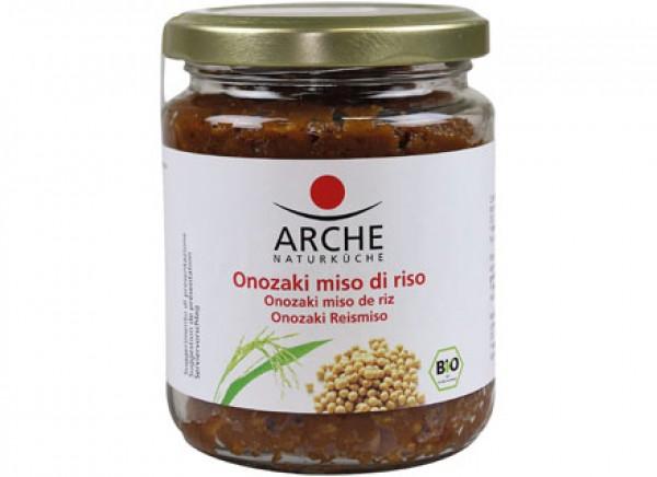 Miso di riso Onozaki non partorizzato 250g ARCHE