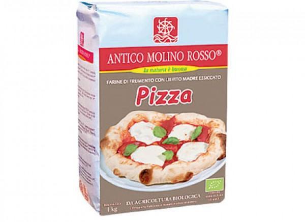 Mix per pizza 1kg ANTICO MOLINO ROSSO