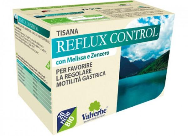 Reflux control 20g VALVERBE