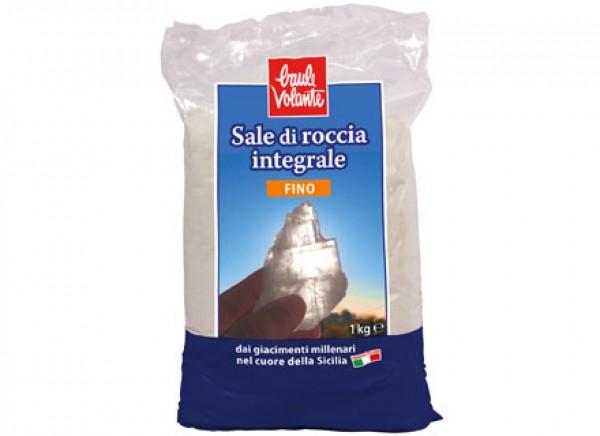 Sale di Roccia integrale fino 1kg BAULE VOLANTE