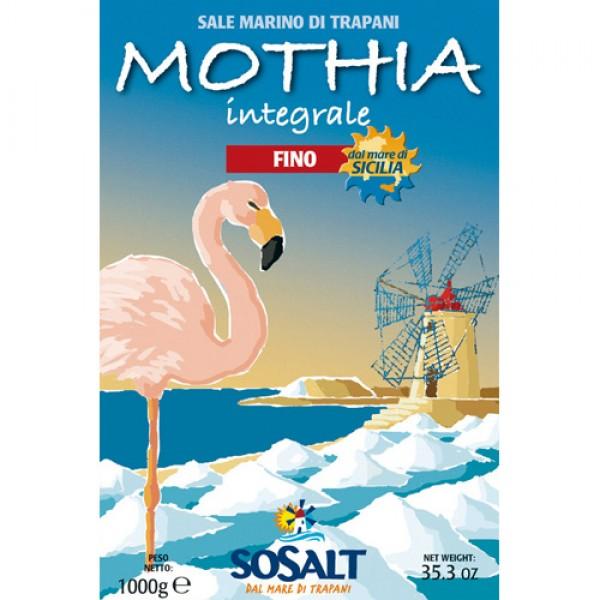 Sale mediterraneo fino 1kg MOTHIA