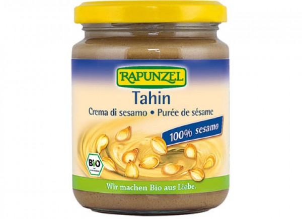 Tahin - crema di sesamo 500g RAPUNZEL