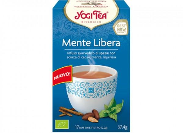 Yogi Tea Mente Libera 37,4g YOGI TEA