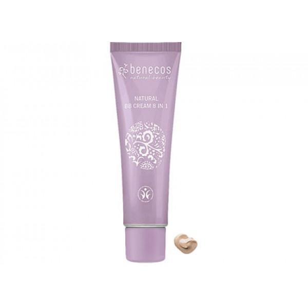 BB Cream - Fair 30ml BENECOS
