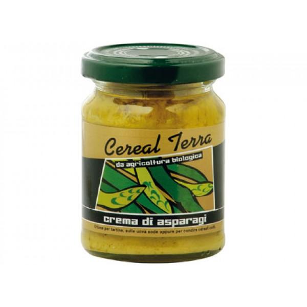 Crema di asparagi 120g CEREAL TERRA