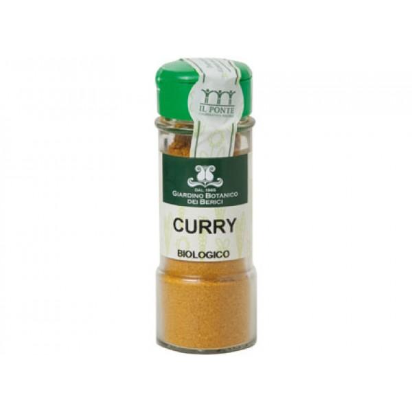 Curry 30g GIARDINO BOTANICO DEI BERICI