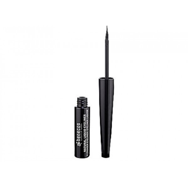 Eyeliner liquido - Black 3ml BENECOS