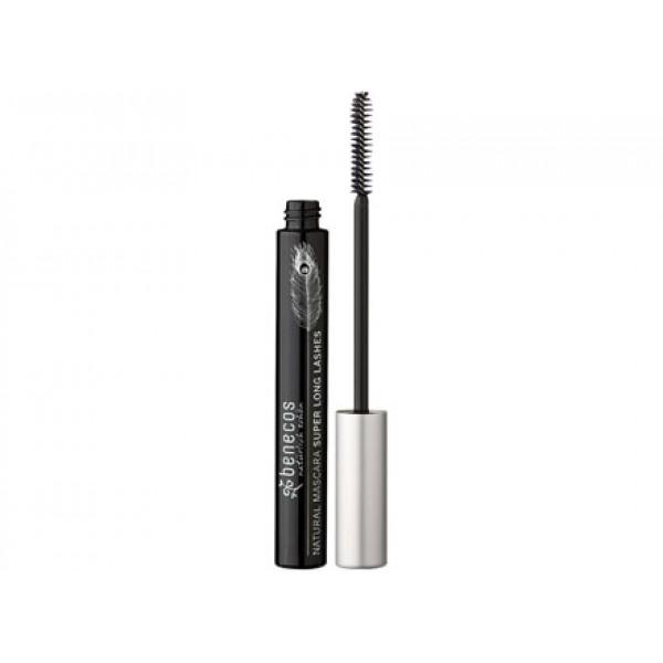 Mascara Maximum Length - Carbon black 8ml BENECOS