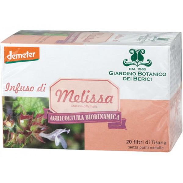 Melissa 20g GIARDINO BOTANICO DEI BERICI