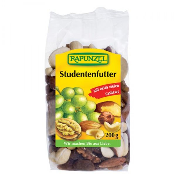 Mix di frutta secca 200g RAPUNZEL