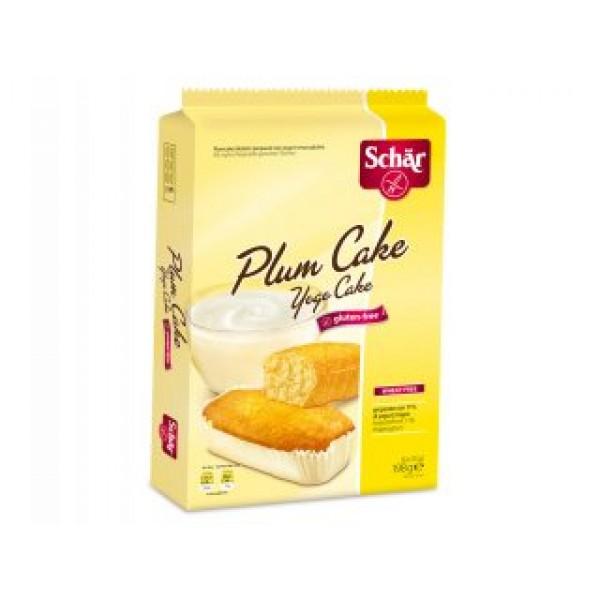 Plum Cake senza glutine 6x33g SCHAR