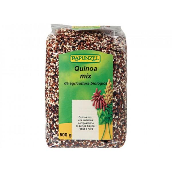 Quinoa mix 250g RAPUNZEL