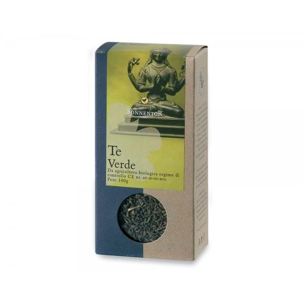 Tè verde China 100g SONNENTOR