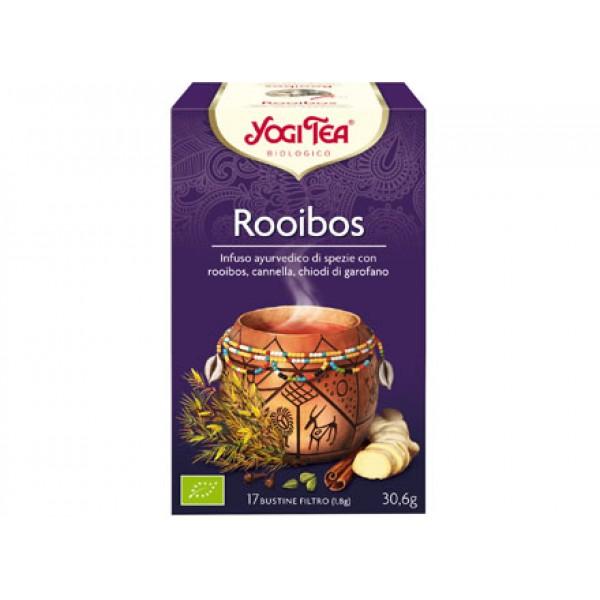 Yogi Tea Rooibos 30,6g YOGI TEA
