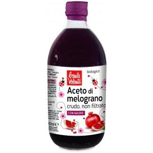 Aceto di Melograno 500ml Baule Volante