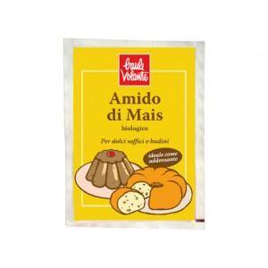 Amido di mais per dolci e budini 125g BAULE VOLANTE