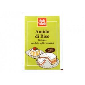 Amido di riso per dolci e budini 100g BAULE VOLANTE