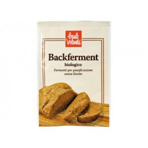 Backferment - fermenti per panificazione senza lievito 20g BAULE VOLANTE