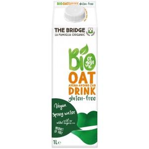 Bevanda di Avena Senza Glutine 1lt The Bridge