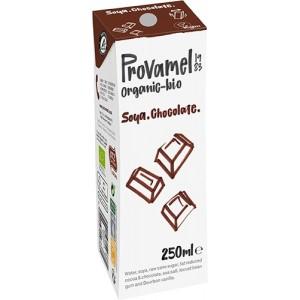 Bevanda di Soia al Cioccolato 250ml Provamel