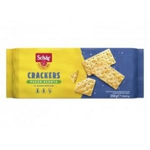 Crackers Senza Glutine 10x35g Schar