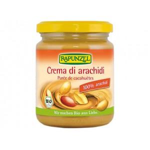 Crema di arachidi 250g RAPUNZEL