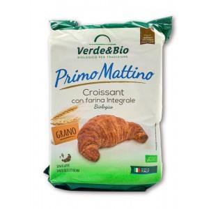 Croissant Vegano con Farina Integrale 160g Verde&Bio