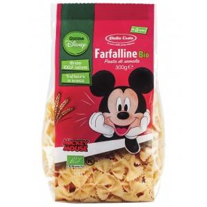 Farfalline di frumento Disney pasta per bambini 300g Dalla Costa