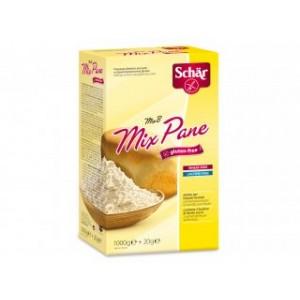Farina Mix Pane Mix B senza glutine  1020g SCHAR