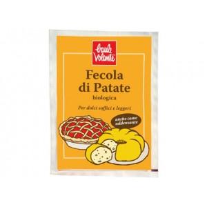 Fecola di patate 125g BAULE VOLANTE