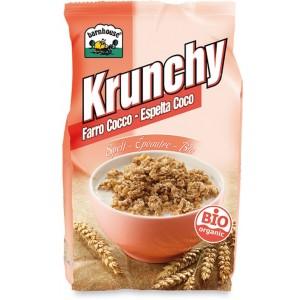 Granola di Farro al Cocco Krunchy Syn 600gr Barnhouse