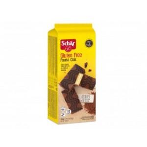 Merendine Pausa Ciock senza glutine 10x35g SCHAR