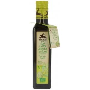 Olio extra vergine di Olive Italiane 250ml Alce Nero