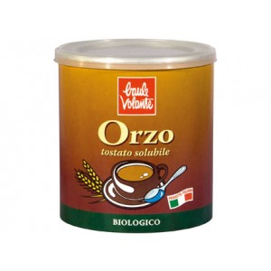 Orzo tostato solubile 120g BAULE VOLANTE