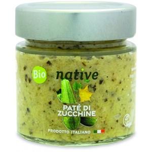Pesto di Zucchine 100g Native