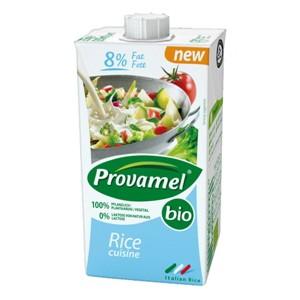 Rice cuisine 250ml PROVAMEL