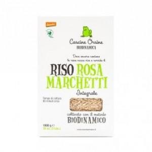 Riso Rosa Marchetti integrale 1kg CASCINE ORSINE