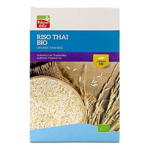 Riso Thai 500gr La Finestra Sul Cielo