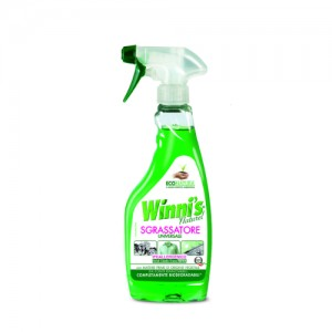 Sgrassatore universale 500ml WINNI'S