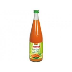 Succo di carota 700ml VOELKEL