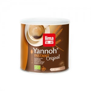 Yannoh instant 125g LIMA