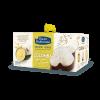 Colomba con Crema al Limone senza glutine 500g Piaceri Mediterranei